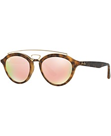 Sunglasses, RB4257 GATSBY II