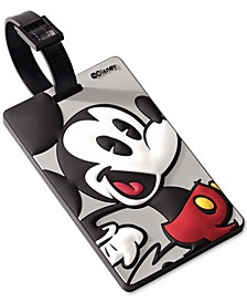 Mickey Mouse Luggage ID Tag