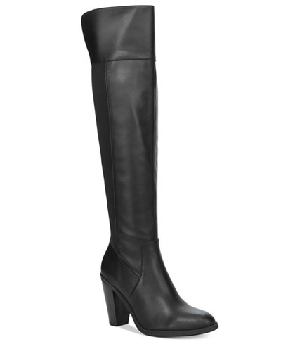 Tall Boots - Macy's