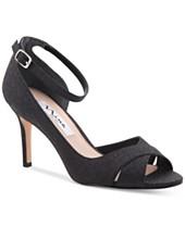 Nina Shoes Macy S