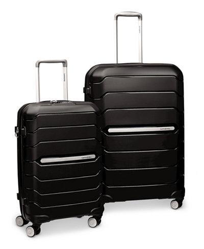 Samsonite Freeform Hardside Spinner Luggage Collection - Sale ...