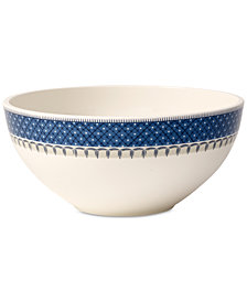 Villeroy & Boch Casale Blu Vegetable Bowl