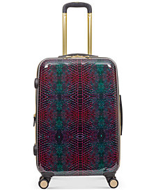 "CLOSEOUT! Aimee Kestenberg Ivy 24"" Expandable Hardside Spinner Suitcase"