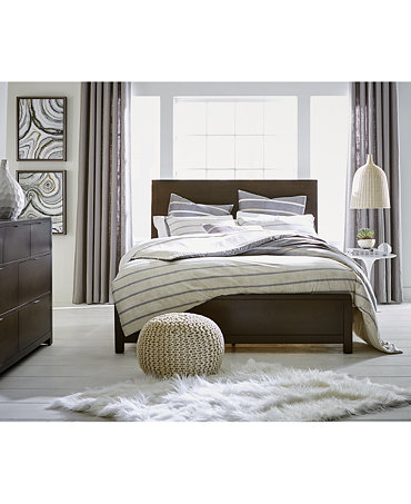 Tribeca Bedroom Furniture Collection Only At Macy 39 S Furniture Macy 39 S