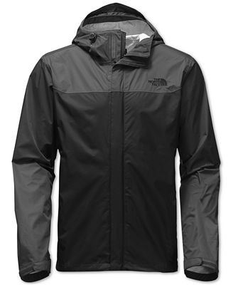 The North Face Men's Venture Waterproof Packable Rain Jacket ...