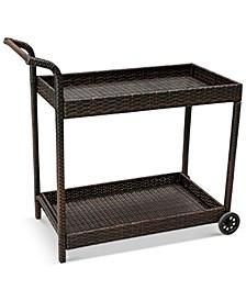 Talen Bar Cart