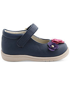 Mobility By Nina Indigo Mary-Jane Flats, Baby Girls & Toddler Girls