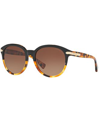Coach Sunglasses, HC8140
