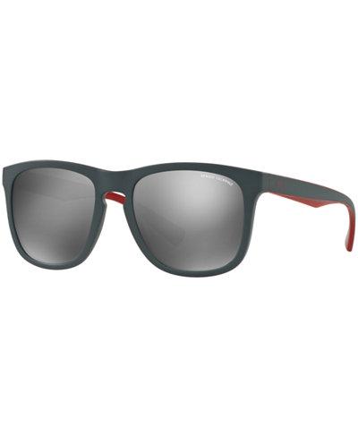 AX Sunglasses, AX4058S