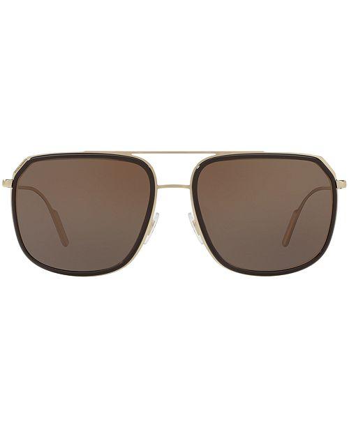 8fda6155f20 Dolce   Gabbana Sunglasses