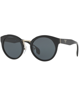 Prada Sunglasses, Pr 50TS at Macys.com