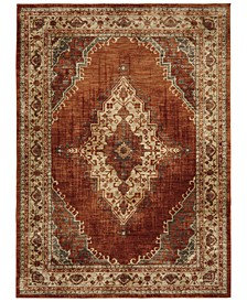 Spice Market Vasco Area Rug Collection