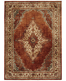 Karastan Spice Market Vasco Area Rug Collection