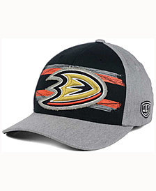 Old Time Hockey Anaheim Ducks Silverscreen Flex Cap