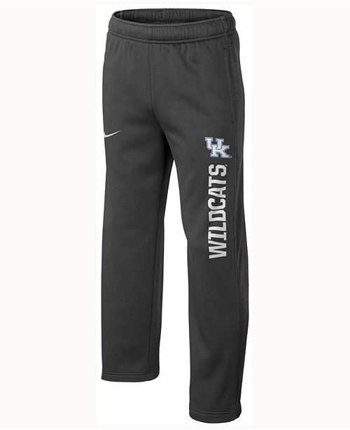 Nike Kentucky Wildcats Therma-Fit KO Pants