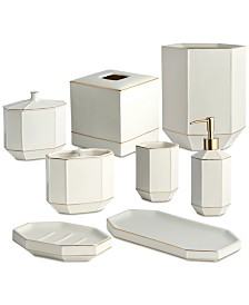 Cassadecor Ornato Bath Accessories Collection