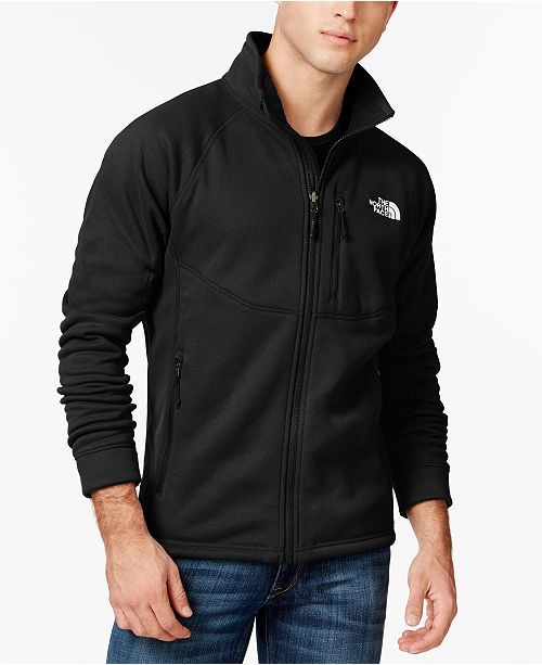 cb2c6ebe5381 The North Face Timber Full-Zip Fleece Jacket   Reviews - Coats ...