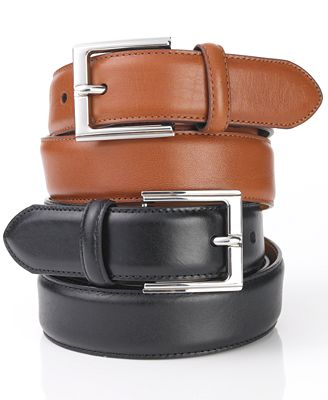 all designer belts 8trq  Lauren by Ralph Lauren Leather Dress Belt