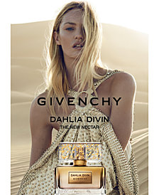 Givenchy Dahlia Divin Le Nectar Eau de Parfum Fragrance Collection