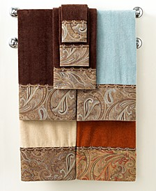 Bath Towels, Bradford Collection