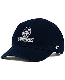 '47 Brand Toddler Boys' Connecticut Huskies Clean Up Cap