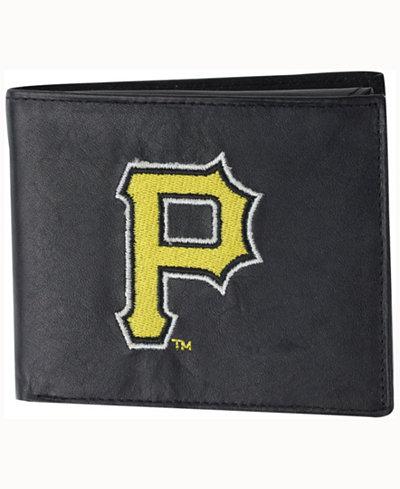 Rico Industries Pittsburgh Pirates Bifold Wallet