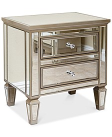 Hanford 2 Drawer Chest