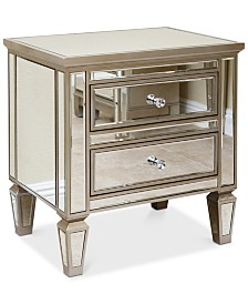 Hanford 2 Drawer Chest, Direct Ship