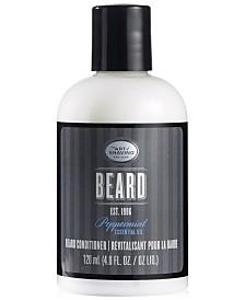 The Art of Shaving Peppermint Beard Conditioner, 4 oz