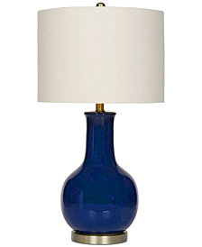 Abbyson Living Katy Ceramic Table Lamp