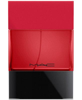 Shadescents Perfume   Ruby Woo by Mac