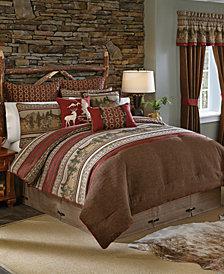 Croscill Oakwood Bedding Collection