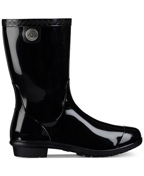5f71e168a63 Women's Sienna Mid Calf Rain Boots