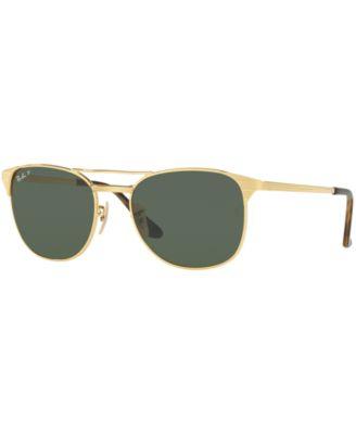 Ray-Ban Sunglasses, RB3429M. Polarized