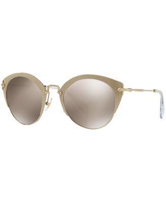 Miu Miu Sunglasses, MU 53RS