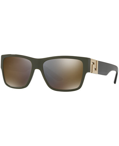 Versace Sunglasses, VE4296