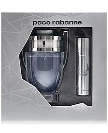 Paco Rabanne 2-Pc. Invictus Gift Set