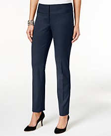 Petite Slim Pants, Created for Macy's