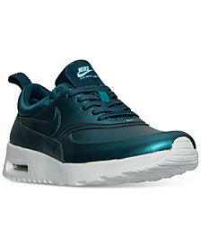 Nike Women's Air Max Thea SE Running Sneakers from Finish Line