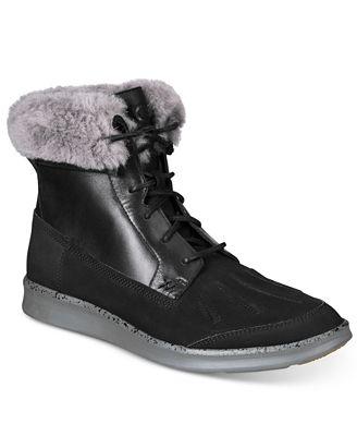 UGG� Men's Roskoe Boots