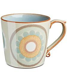 Dinnerware, Heritage Terrace Heritage Accent Large Mug
