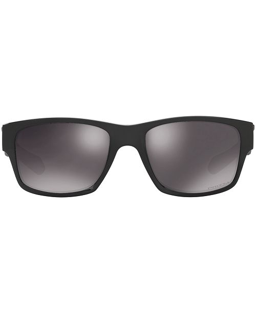 0bbb0796d11 ... Oakley Polarized Jupiter Squared Prizm Black Iridium Polarized  Sunglasses