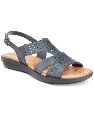 Easy Street Bolt Sandals Women
