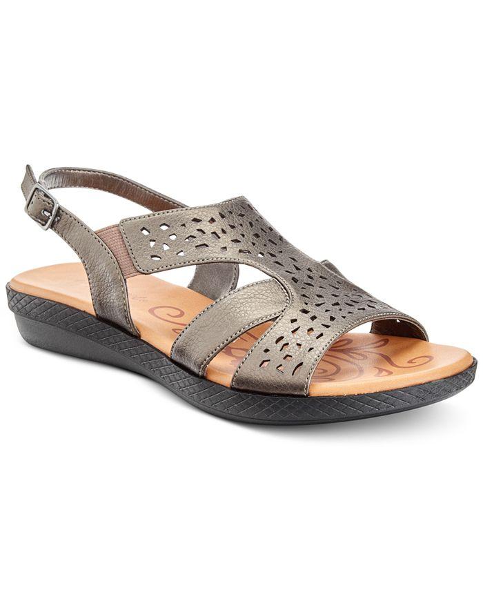 Easy Street - Bolt Sandals