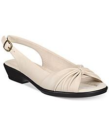 Fantasia Sandals