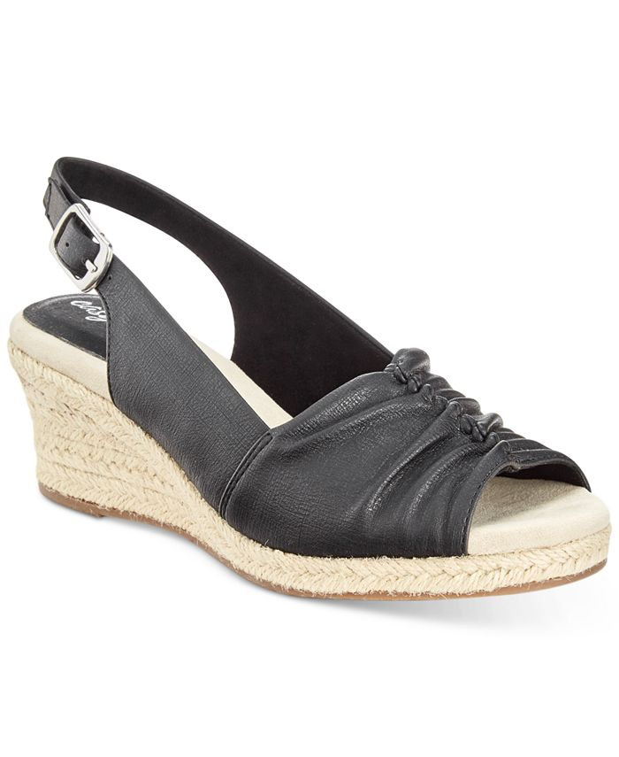 Easy Street - Kindly Sandals