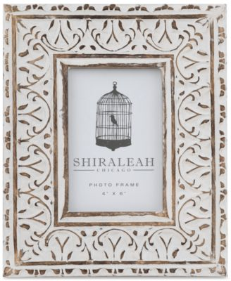 """Harstad 4"""" x 6"""" Picture  Frame"""