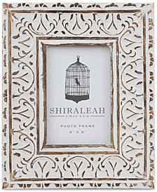 "Shiraleah Harstad 4"" x 6"" Picture  Frame"