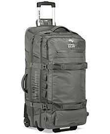 "Granite Gear Cross-Trek 32"" Wheeled Luggage"