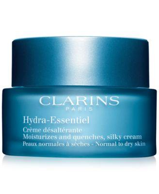 Hydra-Essentiel Silky Cream - Normal to Dry Skin, 1.7 oz.